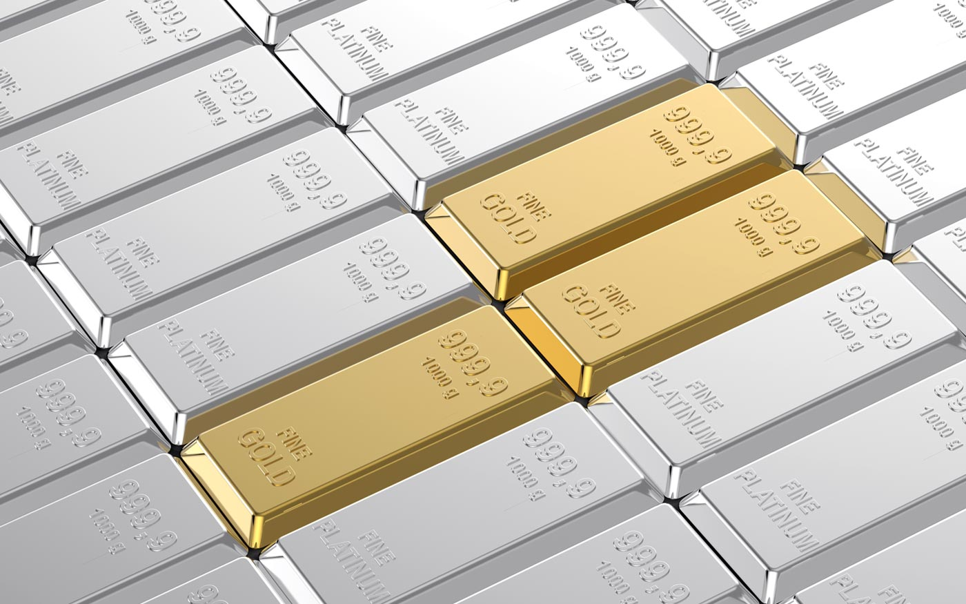 An Informative Article About Precious Metals Investments